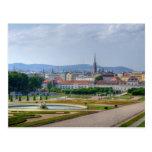 Wien, Österreich Postkarten