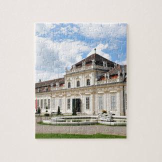 Wien, Österreich Puzzle