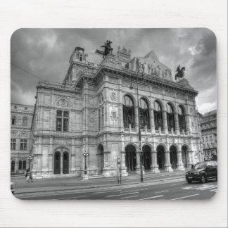 Wien-Staats-Oper Mousepad