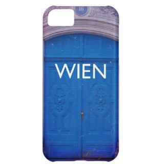 Wien - Wien iPhone 5C Hülle