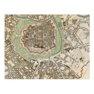 Wien Wien Postkarte