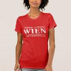 Wien - Wien Shirts u. Jacken