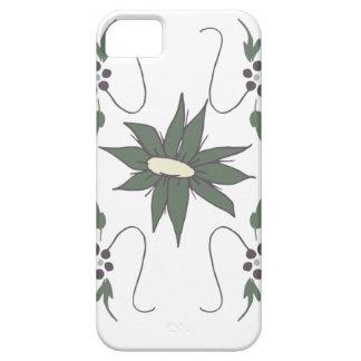 Wiesen-Blume Hülle Fürs iPhone 5