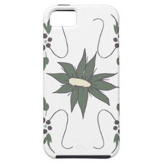 Wiesen-Blume iPhone 5 Etui