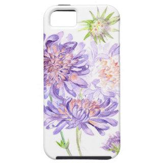 Wiesen-Blumen Hülle Fürs iPhone 5