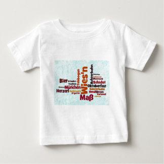 Wiesn Oktoberfest Octoberfest München Munich Baby T-shirt
