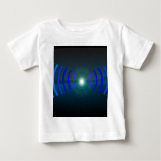 wifi baby t-shirt