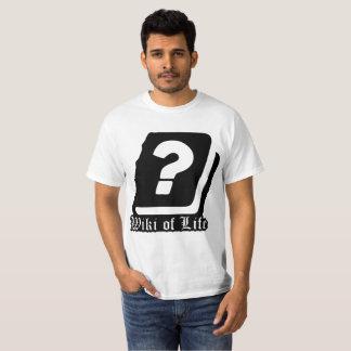 wiki T-Shirt