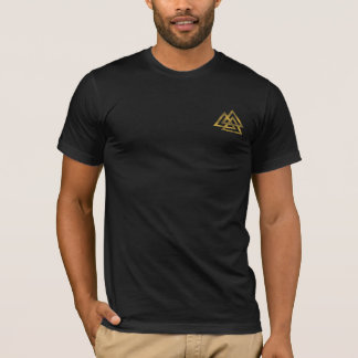 Wikinger-Gebets-Shirt T-Shirt