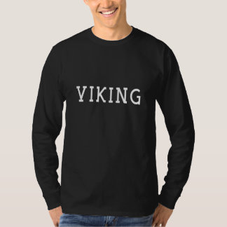 Wikinger - Longsleeve T - Shirt