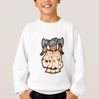Wikinger Problem Sweatshirt