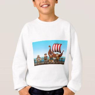 Wikinger Sweatshirt