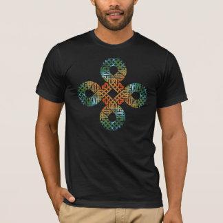 Wikingernordknoten-Shirt T-Shirt