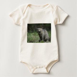 Wild Baby Strampler