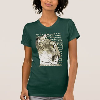 WILD CAT T-Shirt