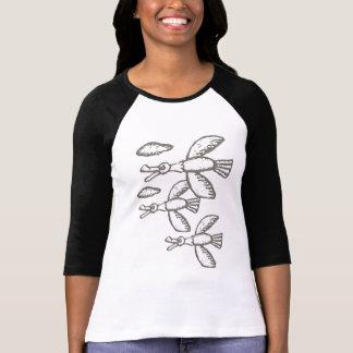 Wild Geese -.- T-Shirt