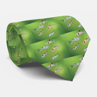 Wild Guppies Krawatte