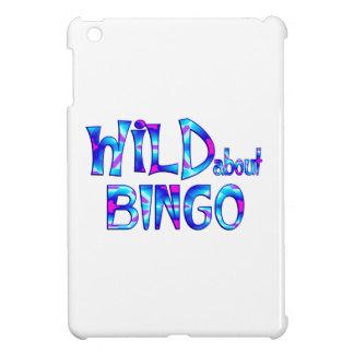 Wild über Bingo iPad Mini Hülle