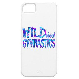 Wild über Gymnastik Hülle Fürs iPhone 5