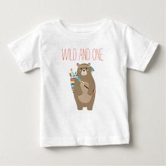 Wild und ein T - Shirt