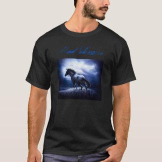 Wild und frei T-Shirt