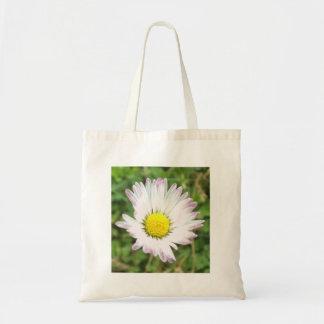Wildblume-Tasche Tragetasche