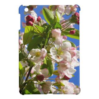 Wilde Apfelbaumblüten iPad Mini Hülle