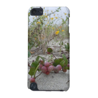 Wilde Beeren auf dem Strand iPod Touch 5G Hülle
