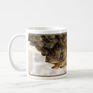 Wilde Bienen Kaffeetasse