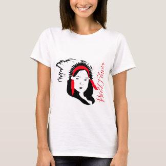 Wilde Blume T-Shirt