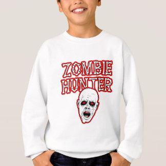 Wilde Gang-Entwürfe - Zombie-Jäger Sweatshirt