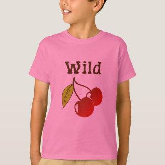 Wilde Kirschen T-Shirt