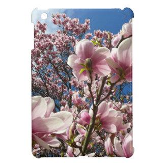 Wilde Magnolie 02 iPad Mini Hülle