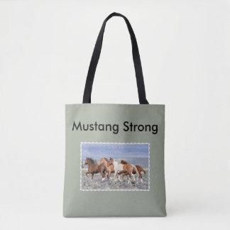 Wilde Mustang-Tasche Tasche