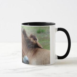 Wilde Pferde Tasse