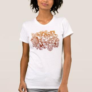 WILDE SCHÖNHEIT T-Shirt