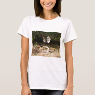 Wilde Truthähne T-Shirt