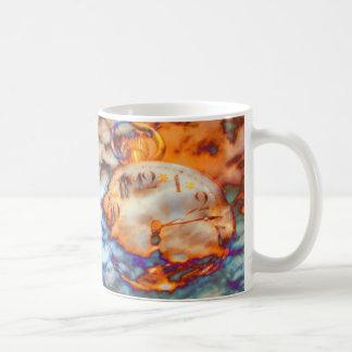 Wilde Zeit Kaffeetasse