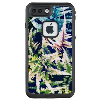 Wilder Dschungel LifeProof FRÄ' iPhone 8 Plus/7 Plus Hülle