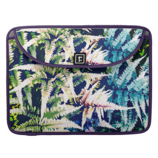 Wilder Dschungel MacBook Pro Sleeve
