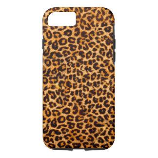 Wilder Gepard iPhone 7 Hülle