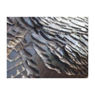 Wildes abstrakter Natur-Entwurf die Leinwanddruck