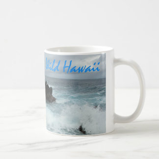 Wildes Hawaii 1 Kaffeetasse