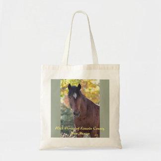 Wildes PferdeTaschen-Tasche 2 Tragetasche
