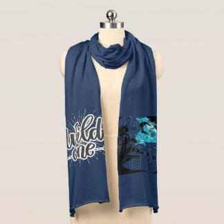 Wildes Schal