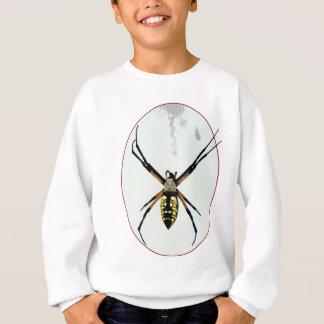 Wildes spinnenartiges Tier der Sweatshirt