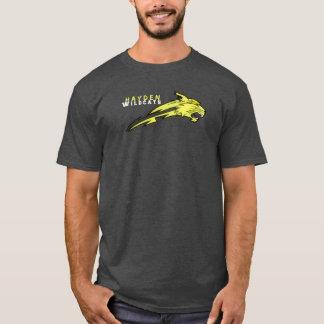 Wildes T-Stück #3 T-Shirt