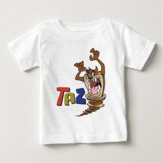 Wildes TAZ™ Baby T-shirt