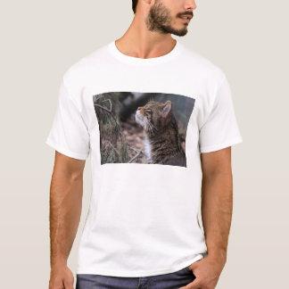 Wildes Zufriedenheitskleid T-Shirt
