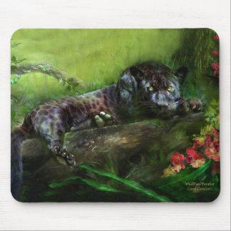 WildEyes-Panther Mousepad